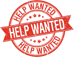 Wellesbourne Scouts Help Wanted